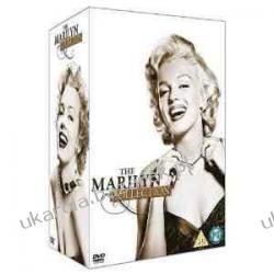 Complete Marilyn Collection DVD Marilyn Monroe