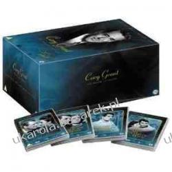Cary Grant Collection DVD Kalendarze ścienne