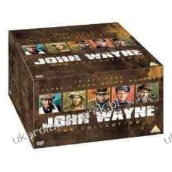 John Wayne The Collection DVD Lotnictwo