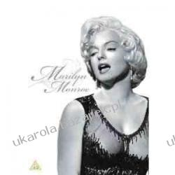 Marilyn Monroe - Screen Goddess Collection DVD