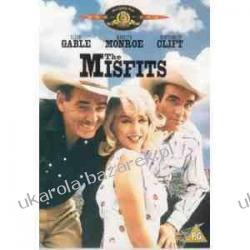 The Misfits DVD Skłóceni z życiem Politycy