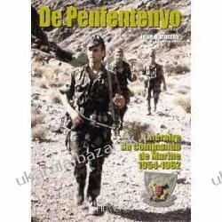 Le Commando De Penfentenyo (Album Historique) Jean Durantin Kalendarze ścienne