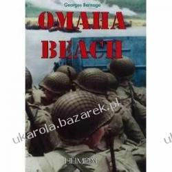 Omaha Beach Georges Bernage