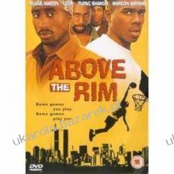 Above The Rim Duane Martin Tupac Shakur DVD