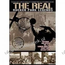 Real: Rucker Park Legends Kareem Abdul-Jabbar Ron Artest Pozostałe