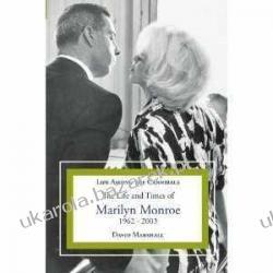 Life Among the Cannibals: The Life and Times of Marilyn Monroe 1962-2003 David Marshall  Marynarka Wojenna