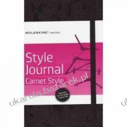 Style Moleskine Passion Journal Kalendarze ścienne