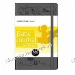 Baby Moleskine Passion Journal Pozostałe