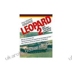 Leopard 2 sein Werden und seine Leistung Krapke Paul-Werner Kalendarze ścienne