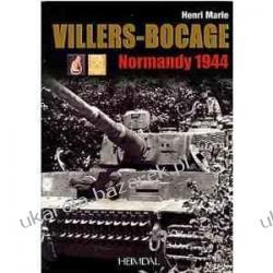 Villers - Bocage Normandy 1944 Henri Marie Decoupage