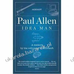 Idea Man: A Memoir by the Cofounder of Microsoft Paul Allen Pozostałe