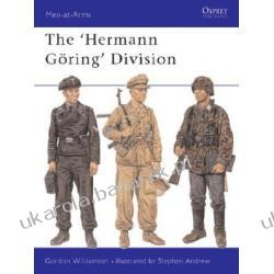 The Hermann Goring Division Williamson Gordon Kalendarze ścienne