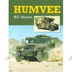 Humvee Munro Bill Hummer