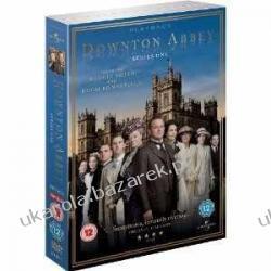 Downton Abbey Series 1 DVD Kalendarze ścienne
