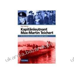 Kapitänleutnant Max-martin Teichert Adrian Kurt Kalendarze ścienne