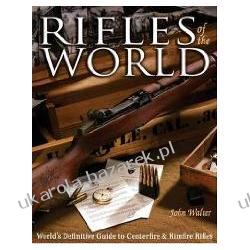 Rifles of the World Walter John