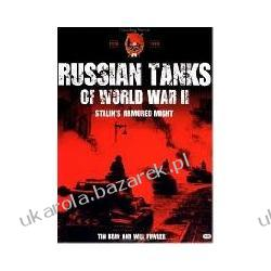Russian Tanks of World War II Page Joseph
