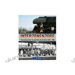 Interzonenzüge Bock Peter Kalendarze ścienne