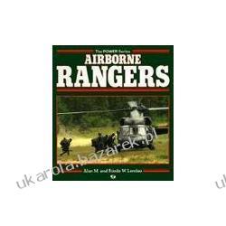 Airborne Rangers Landau Alan Landau Frieda