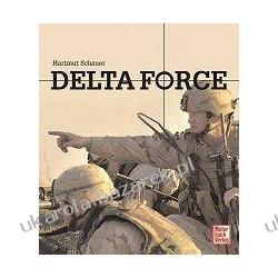 Delta Force Schauer Hartmut Pozostałe