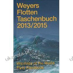 Weyers FlottenTaschenbuch 2013/2015