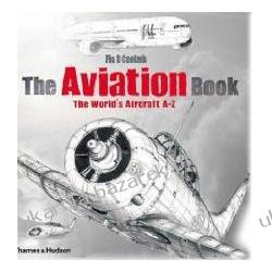 The Aviation Book The World's Aircraft A-Z O'Caoimh Fia