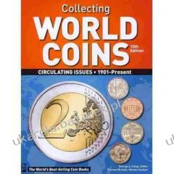 Collecting World Coins Circulating Issues 1901 - Present Kalendarze ścienne