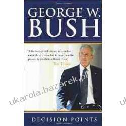 Decision Points George W. Bush Kalendarze ścienne