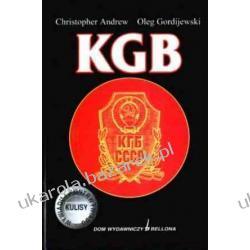 KGB Christopher Andrew Oleg Gordijewski Po 1945 roku