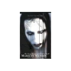 The Long Hard Road Out of Hell biografia Manson Marilyn strauss neil trudna droga z piekła Kalendarze ścienne