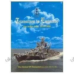 Transition to Eminence The Indian Navy 1976-1990 Hiranandani G. M. Mundury, odznaki i odznaczenia