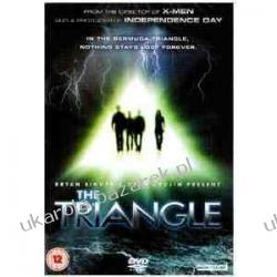 The Triangle Complete TV Series DVD