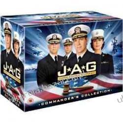 JAG Seasons 1-10 Complete Kalendarze ścienne