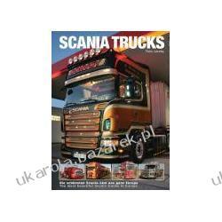 Scania Trucks Jacoby Felix Kalendarze ścienne