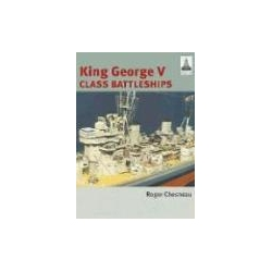 King George V Class Battleships  Kampanie i bitwy
