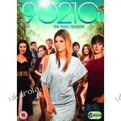 90210 The Complete Season 3 DVD Zagraniczne