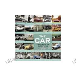 The Car A History of the Automobile Glancey Jonathan Pozostałe