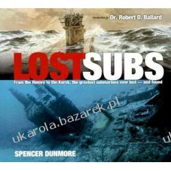 Lost Subs Dunmore Spencer Pozostałe