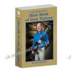 Blue Book of Gun Values 32nd edition Marynarka Wojenna