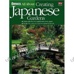 Ortho's All about Creating Japanese Gardens Horton Alvin Kalendarze ścienne