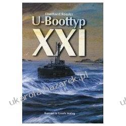 U-Boottyp XXI Rössler Eberhard Pozostałe