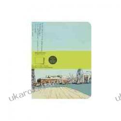 Moleskine Cover Art Harbour Plain Journal (Moleskine Legendary Notebooks)