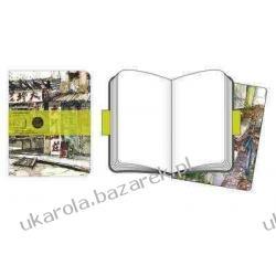 Moleskine Cover Art Chinese Market Plain Journal (Moleskine Legendary Notebooks)