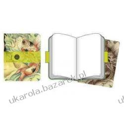 Moleskine Cover Art Carp Fish Plain Journal (Moleskine Legendary Notebooks)