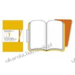 Moleskine Volant Pocket Plain Golden Yellow (Moleskine Legendary Notebooks)