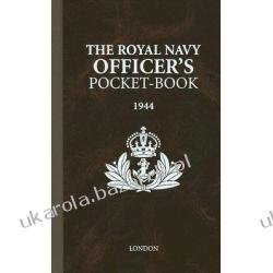 The Royal Navy Officer's Pocket-Book 1944 Lavery Brian Motocykle