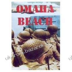 Omaha Beach 6 June 1944 Bernage Georges Kalendarze ścienne