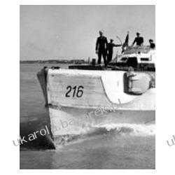 German Schnell-boats Shipcraft Wiper Steve Pozostałe