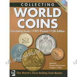 Collecting World Coins Michael Thomas Cuhaj George Kalendarze ścienne