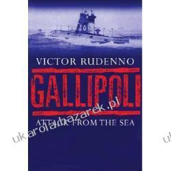 Gallipoli Attack From The Sea Rudenno Victor Pozostałe